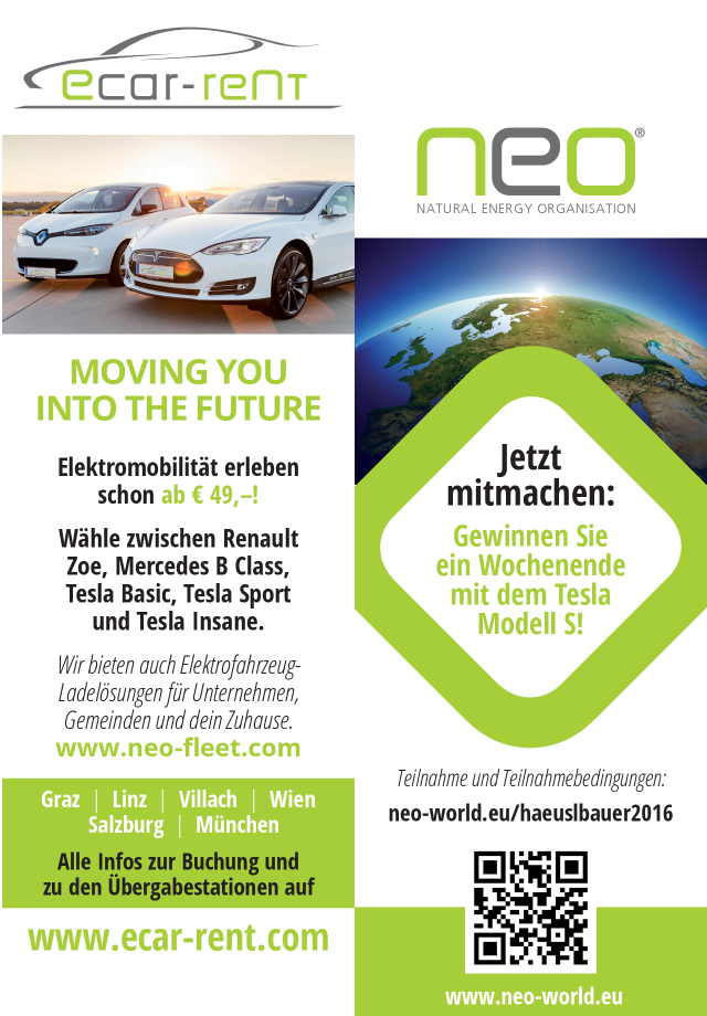 News Messe Flyer