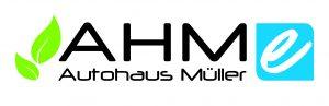 Logo Auto Haus Müller